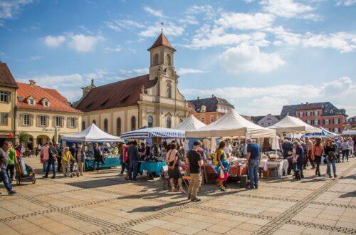 Second Hand Markt in Ludwigsburg